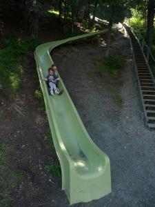 Parco giochi di St. Moritz Bad