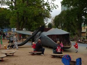 La balena di Plikta