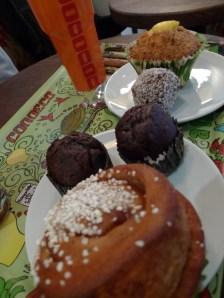 """Caffè e dolcetti: una bella """"fika"""" svedese da Condeco"""