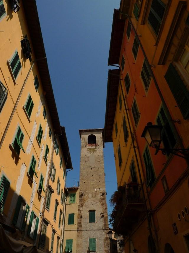 Pisa, non solo la solita torre pendente