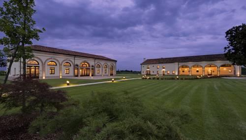 Relais Villa Giulia (Mestrino, PD)
