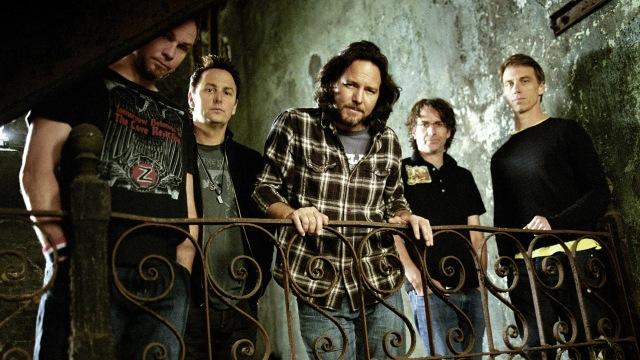 Pearl Jam (web)