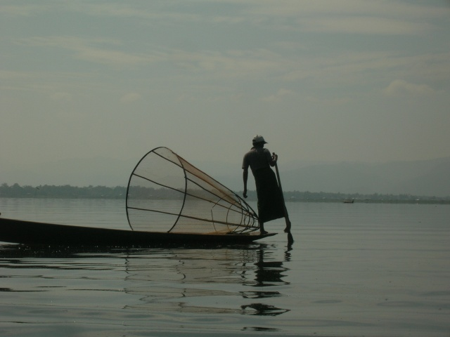 Pescatore del lago Inle (vikingandre.com)