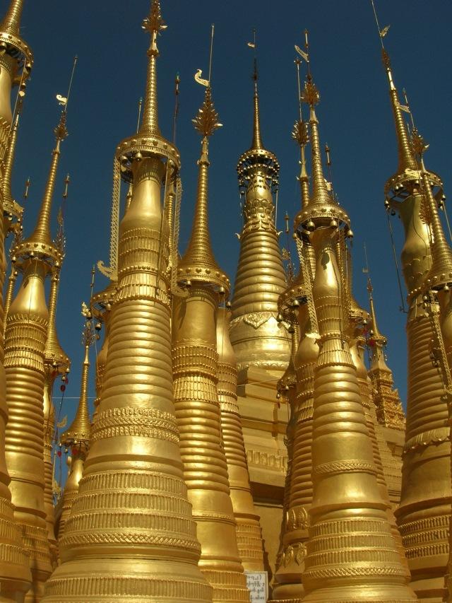 Terra di pagode... (vikingandre.com)
