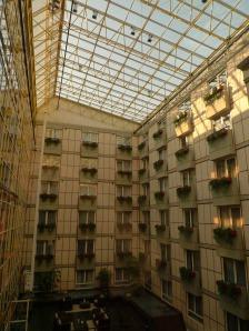 Radisson Blu Amsterdam Hotel