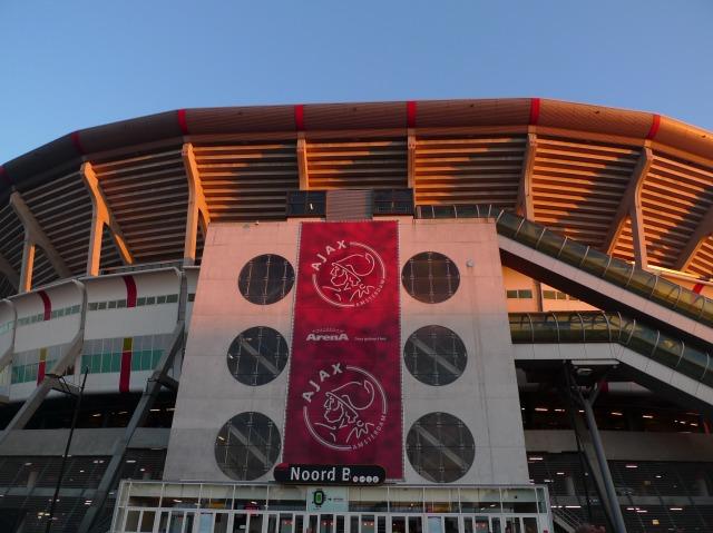 Ajax - Milan