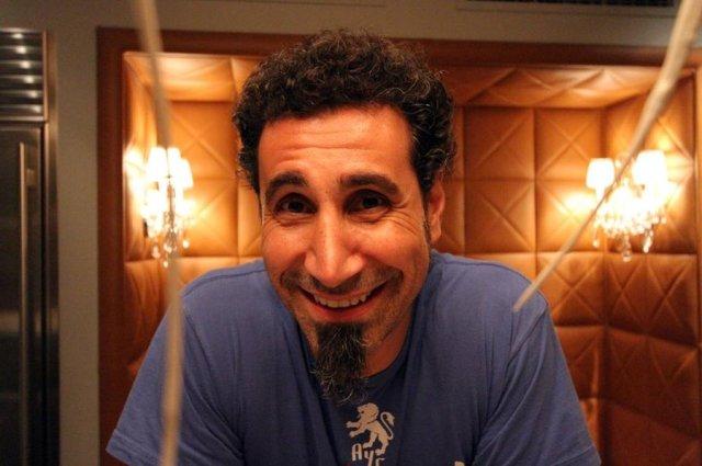 Serji Tankian
