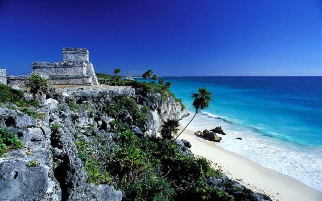 Tulum, Mexico (web)