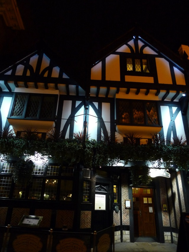York by night (vikingandre.com)