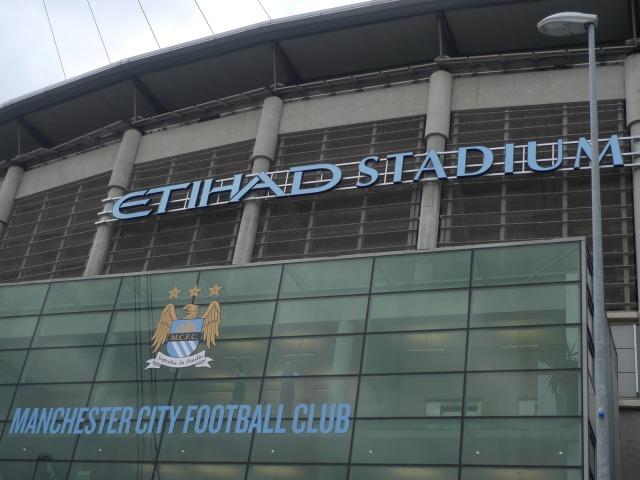 Etihad Stadium, home of MCFC (vikingandre.com)
