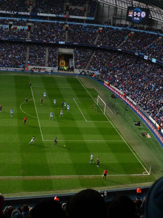 Manchester City - Chelsea (vikingandre.com)