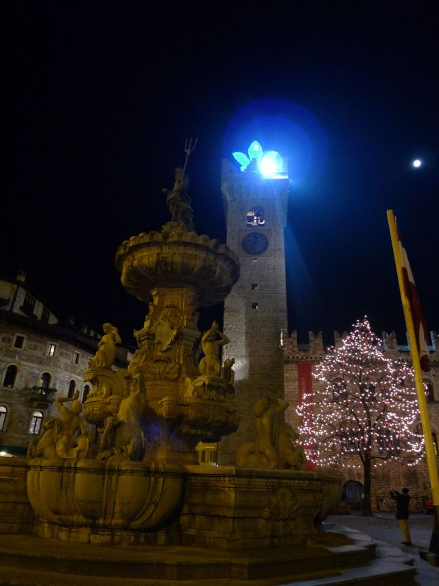 Piazza del Duomo a Trento (vikingandre.com)