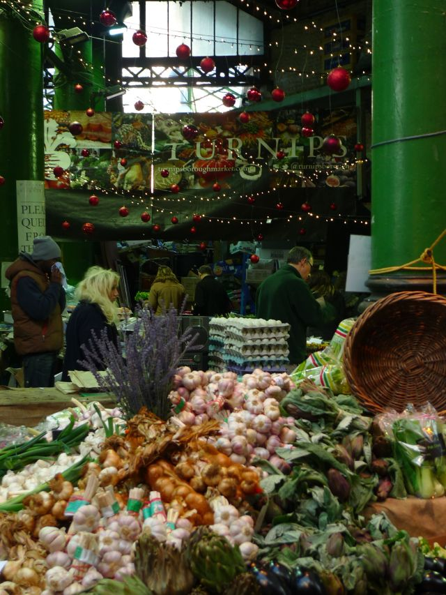 Borough Market http://boroughmarket.org.uk/ (vikingandre.com)