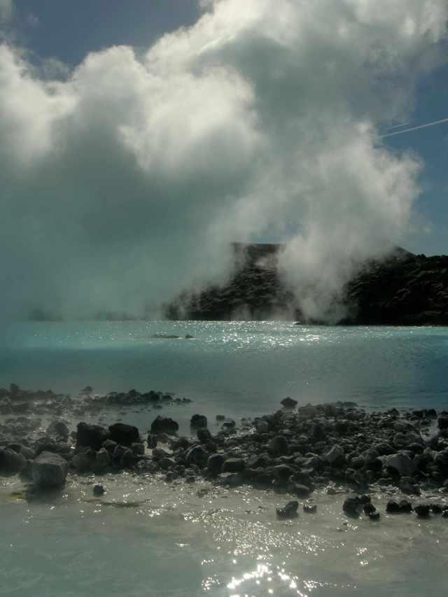 Blue Lagoon, Islanda (vikingandre.com)