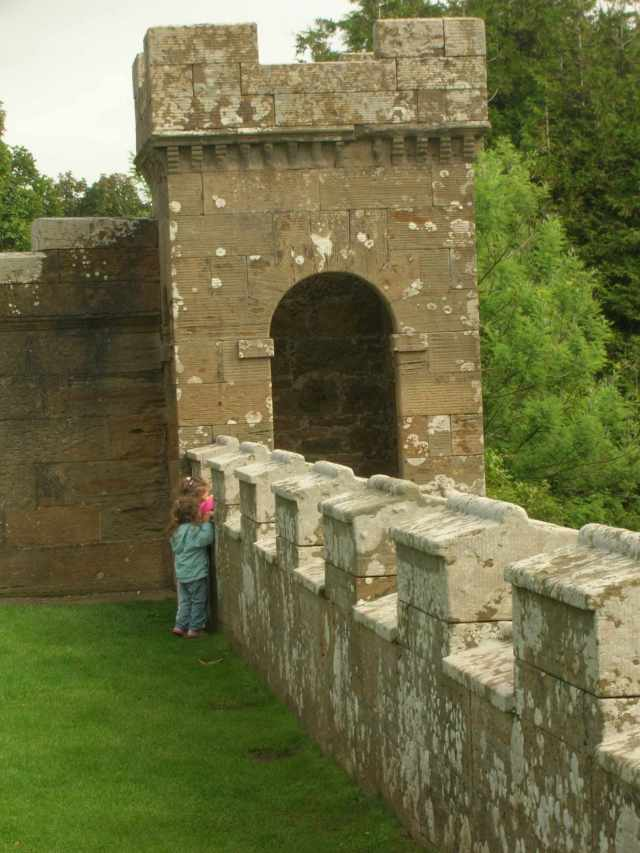 Culzean Castle, Ayrshire (vikingandre.com)