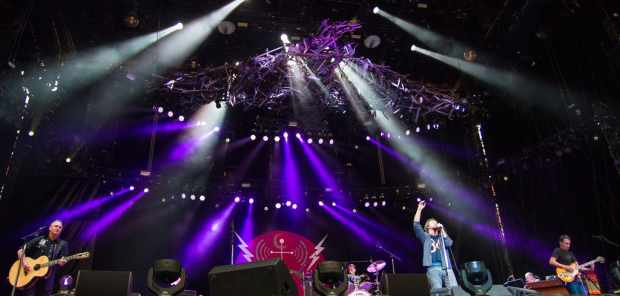 Pearl Jam, San Siro, Milano, 20.06.2014