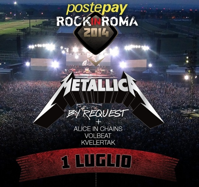 Metallica by request (web)