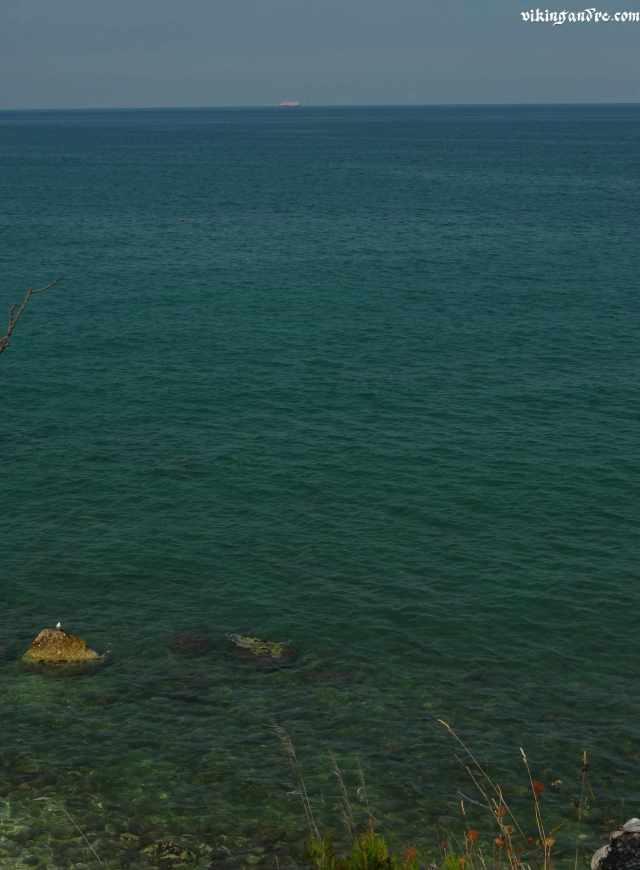 Il mare del Conero: ma siamo sicuri che è l'Adriatico ?? (vikingandre.com)