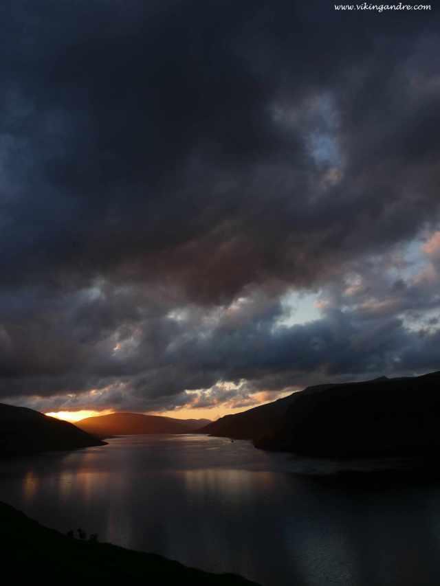 Leyvatn lake (vikingandre.com)