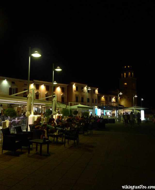 Sirolo by night (vikingandre.com)