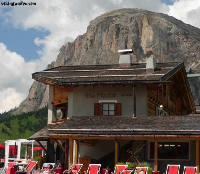 Col Pradat, buon cibo, bella vista e una dormitina al fresco sulle sdraio: the perfect Sunday relax (vikingandre.com)