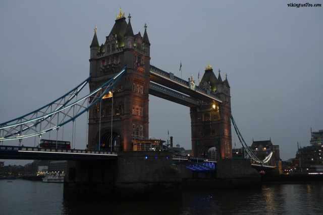The Tower Bridge (vikingandre.com)