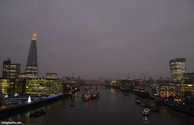 London skyline (vikingandre.com)