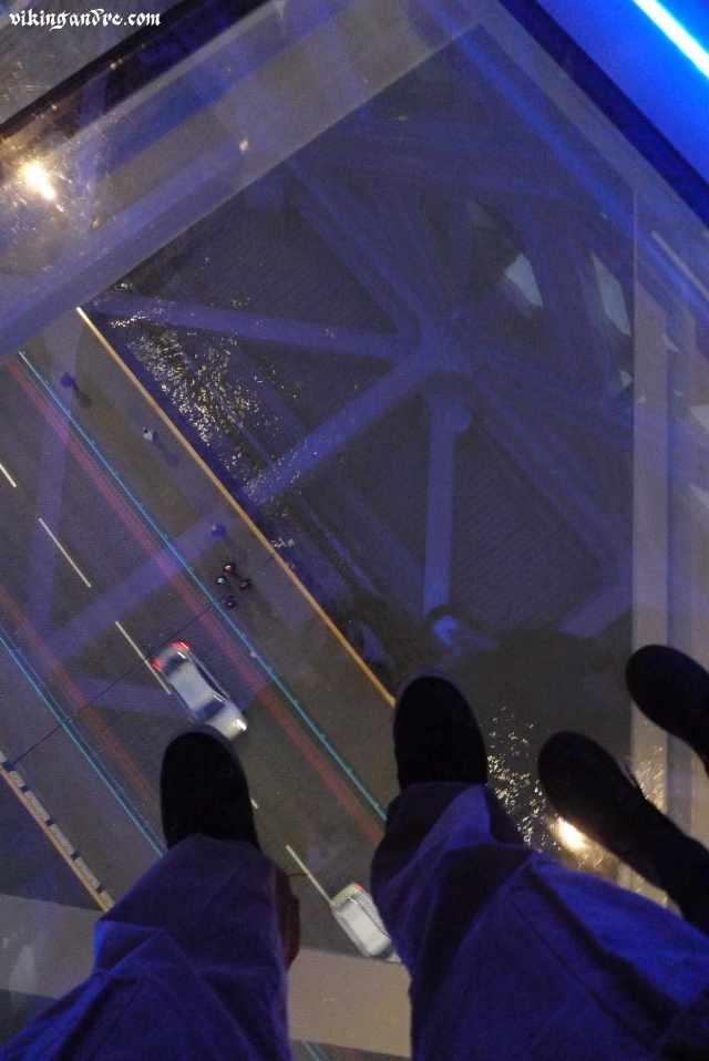 Per chi soffre di vertigini... (vikingandre.com)
