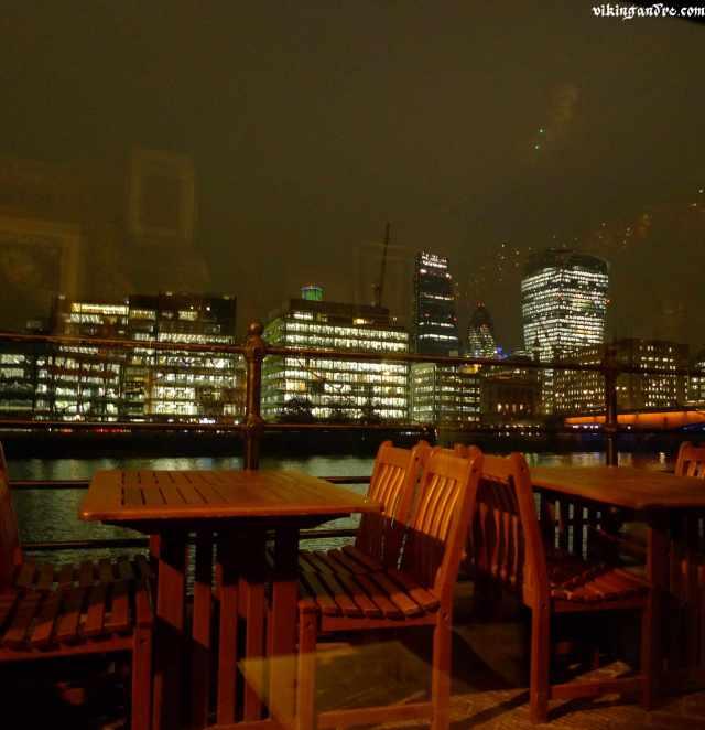 View from The Old Thameside Inn (vikingandre.com)