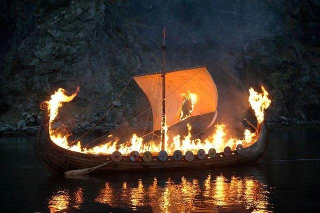 L'ultimo viaggio di un vikingo (web)