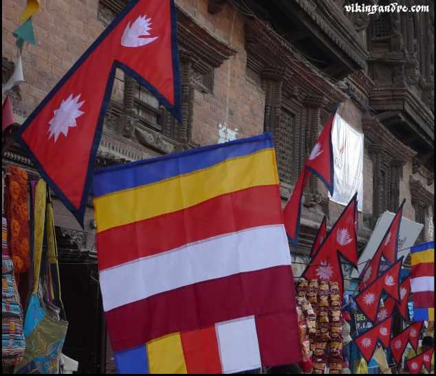 Colours of Nepal (vikingandre.com)