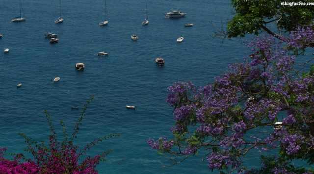 Poseidone ha buon gusto... (vikingandre.com)