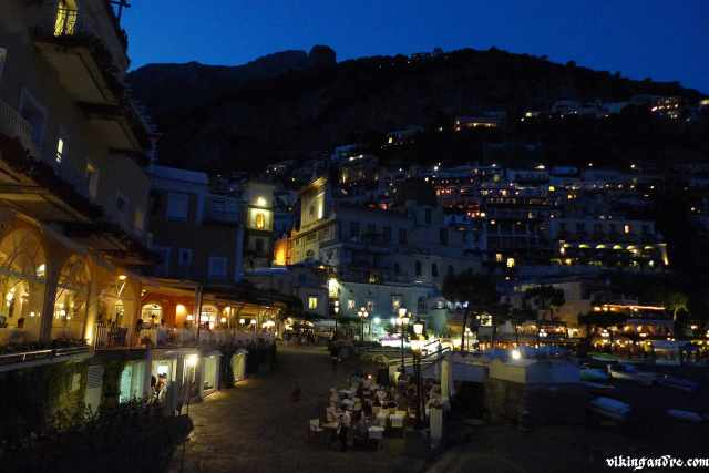 Positano by night (vikingandre.com)