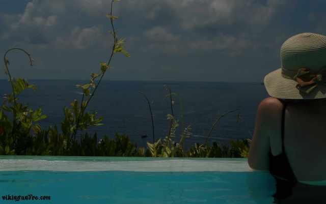Infinity pool @ hotel Marincanto Positano (vikingandre.com)