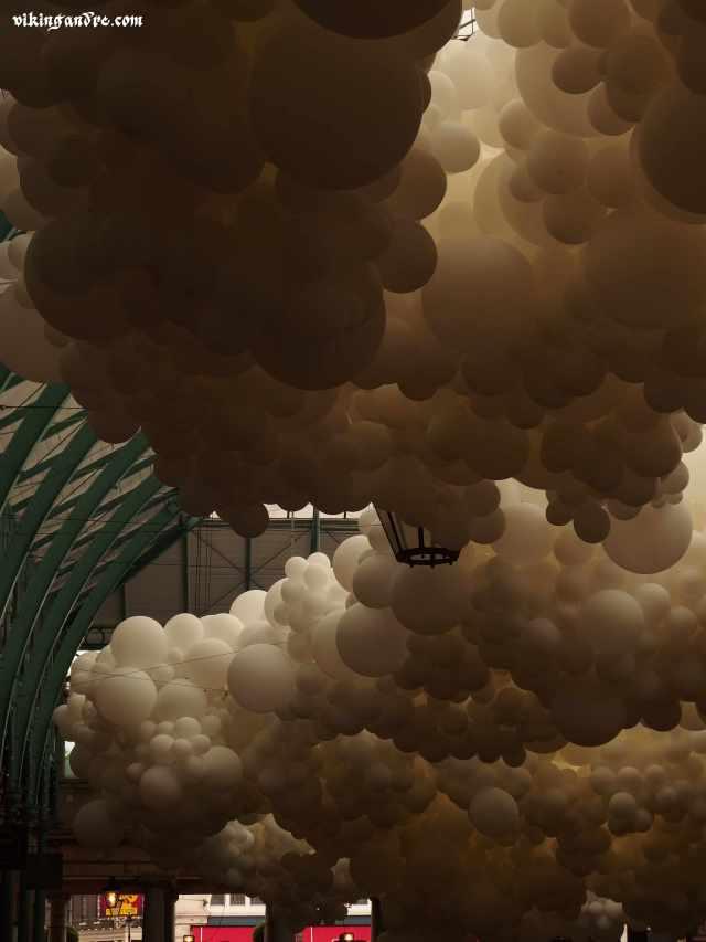 Nuvole a Covent garden (vikingandre.com)