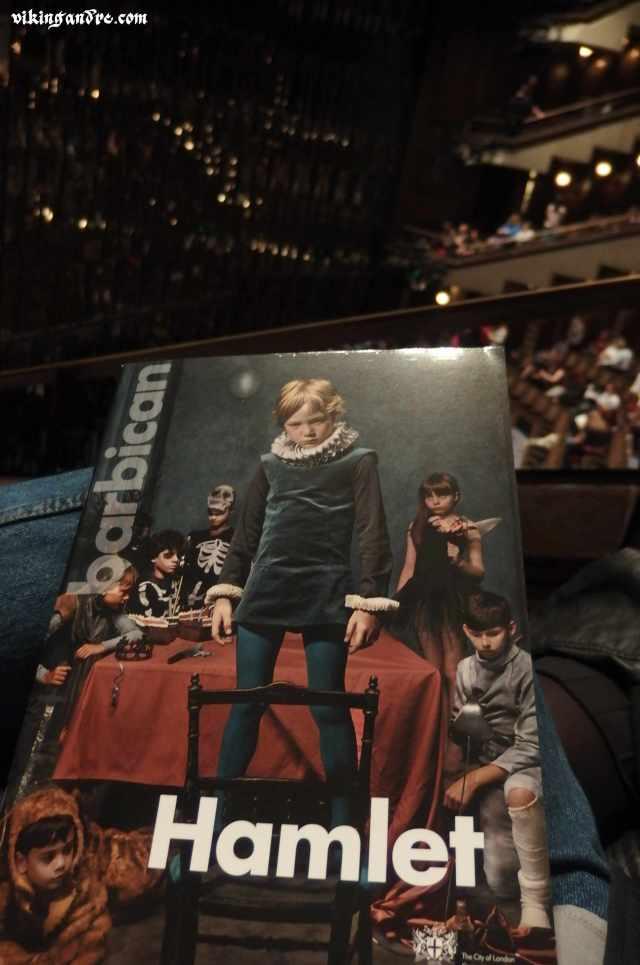 Barbican Theatre (vikingandre.com)