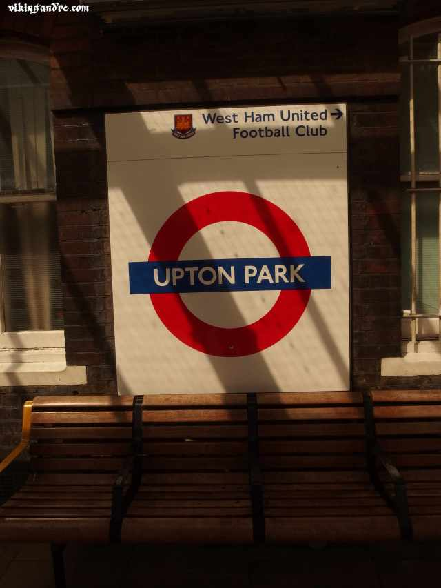 Upton Park, East London (vikingandre.com)