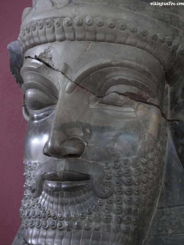 Museo Nazionale di Tehran (vikingandre.com)