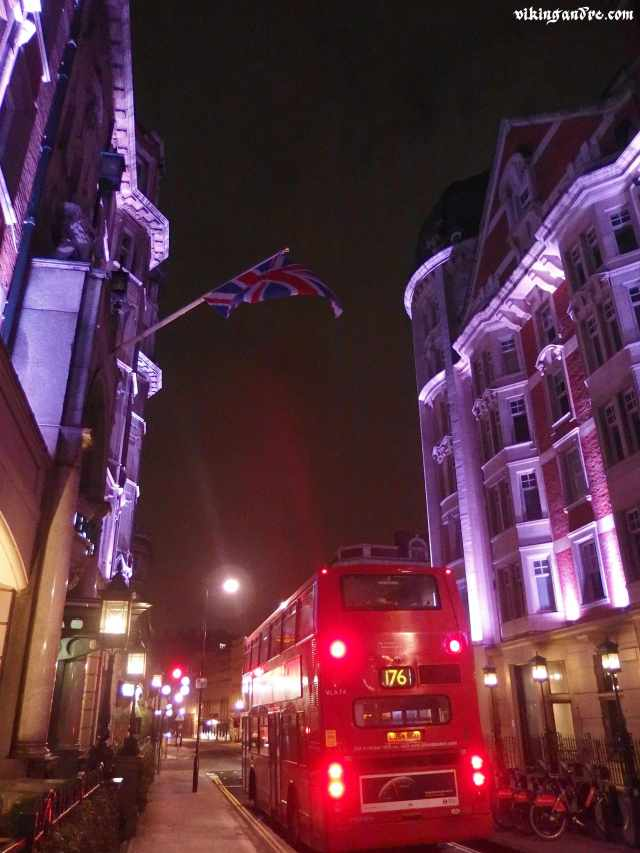 Welcome to London (vikingandre.com)