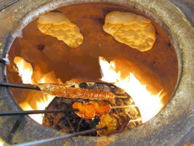 tandoori-oven