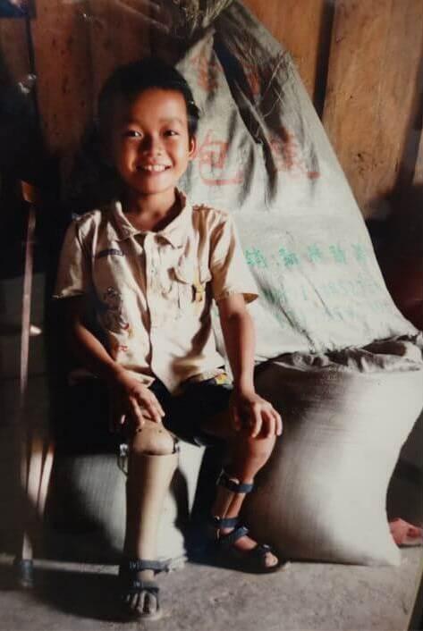 COPE-Laos